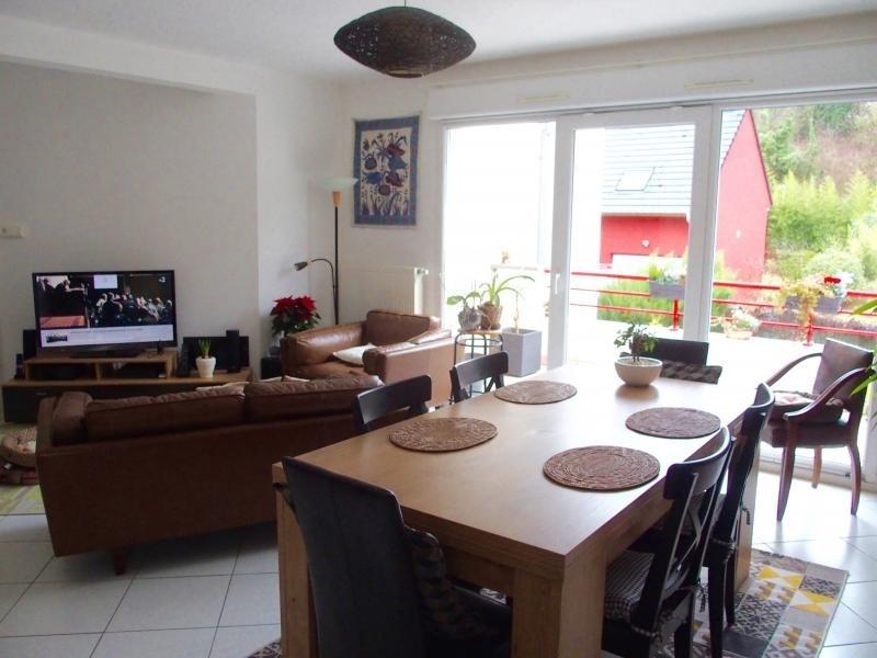 Rental apartment Rixheim 835€ CC - Picture 2