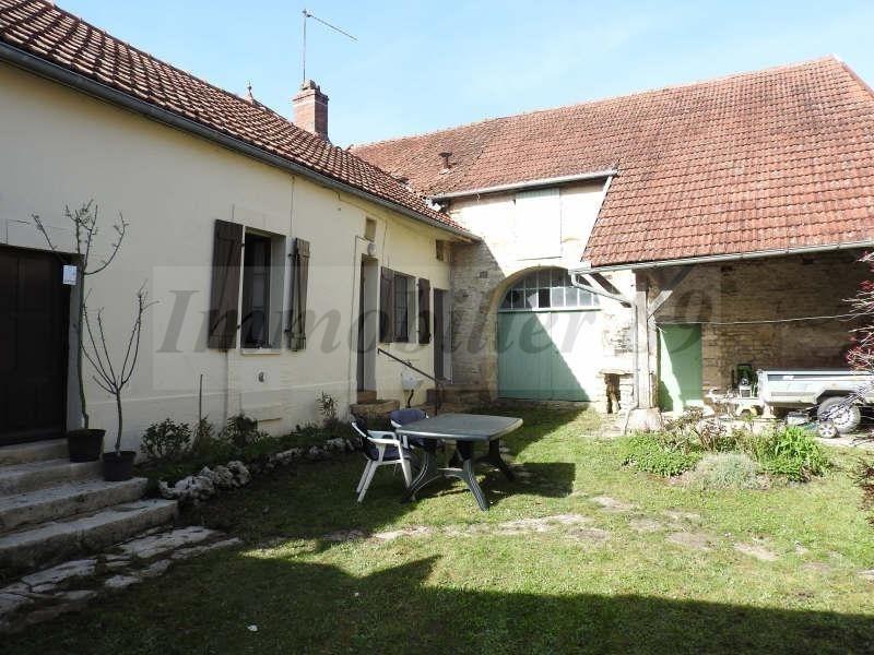 Vente maison / villa Secteur laignes 49900€ - Photo 11