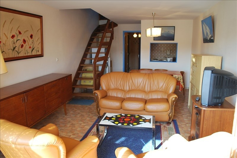 Vente appartement Fort mahon plage 136000€ - Photo 5