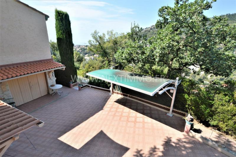 Deluxe sale house / villa Menton 1380000€ - Picture 17