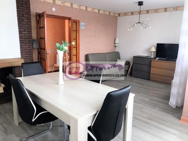 Vente appartement Montmorency 190000€ - Photo 1