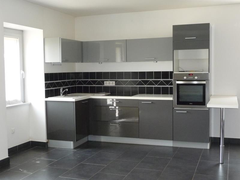 Sale house / villa St jean de losne 119000€ - Picture 3