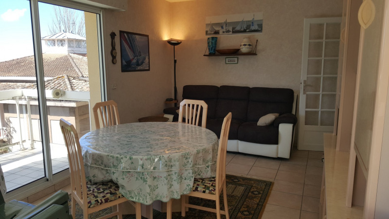 Location vacances appartement Arcachon 1 272€ - Photo 2