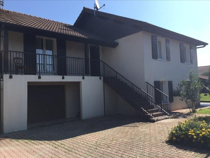 Venta  casa Ornex 565000€ - Fotografía 3