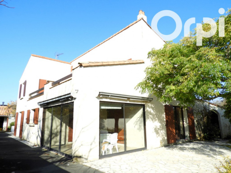 Investment property house / villa Saint palais sur mer 459 800€ - Picture 2
