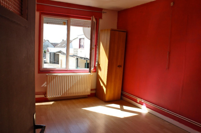 Vente appartement Isbergues 112 000€ - Photo 7