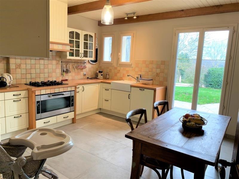 Vente maison / villa Montfort l amaury 848000€ - Photo 2