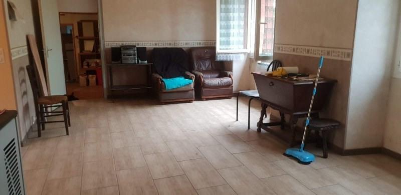 Sale house / villa Vinneuf 139000€ - Picture 3