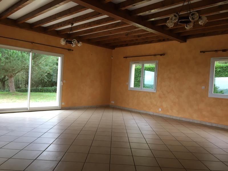Rental house / villa St cyr sur le rhone 900€ CC - Picture 2