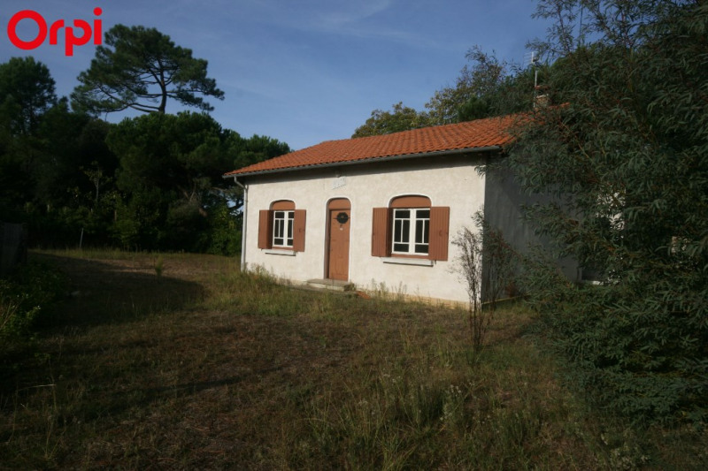 Vente maison / villa Meschers sur gironde 187 900€ - Photo 1