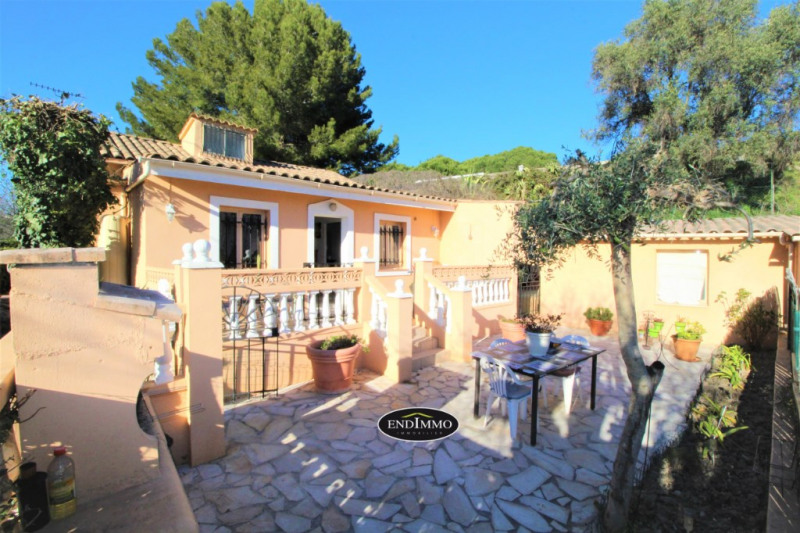Vente maison / villa Mougins 499 000€ - Photo 13