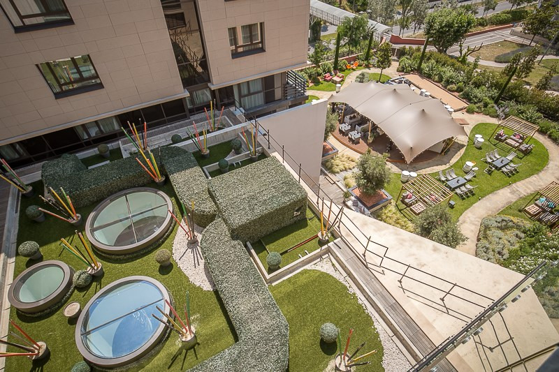 Vente appartement Aix en provence 518000€ - Photo 4