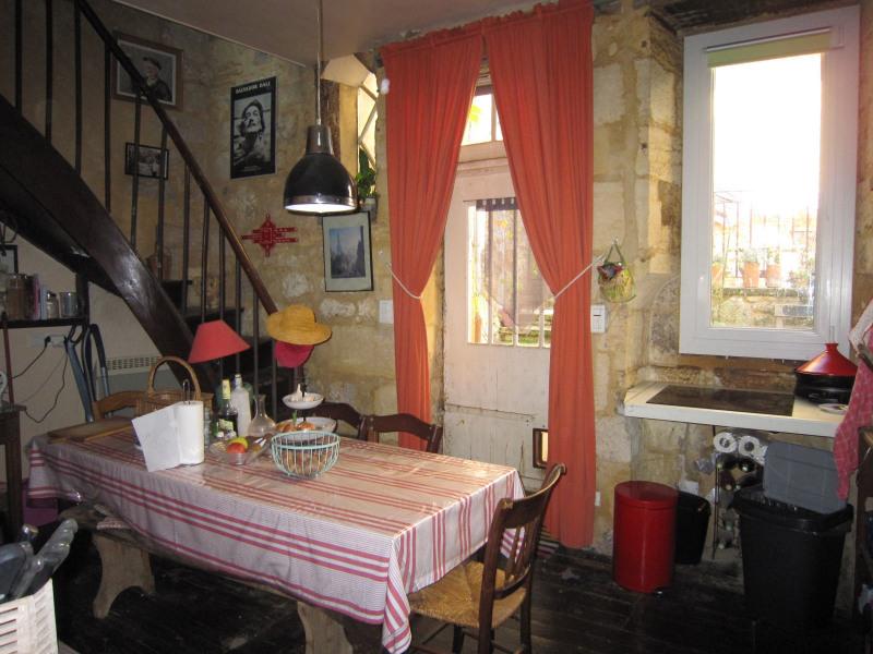 Vente maison / villa Saint-cyprien 130000€ - Photo 2