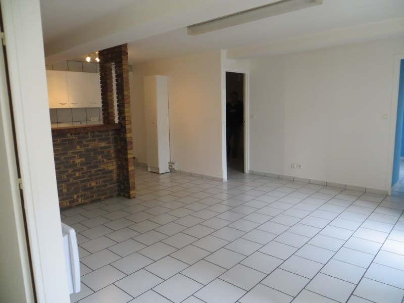 Rental apartment Pont du chateau 488€ CC - Picture 4