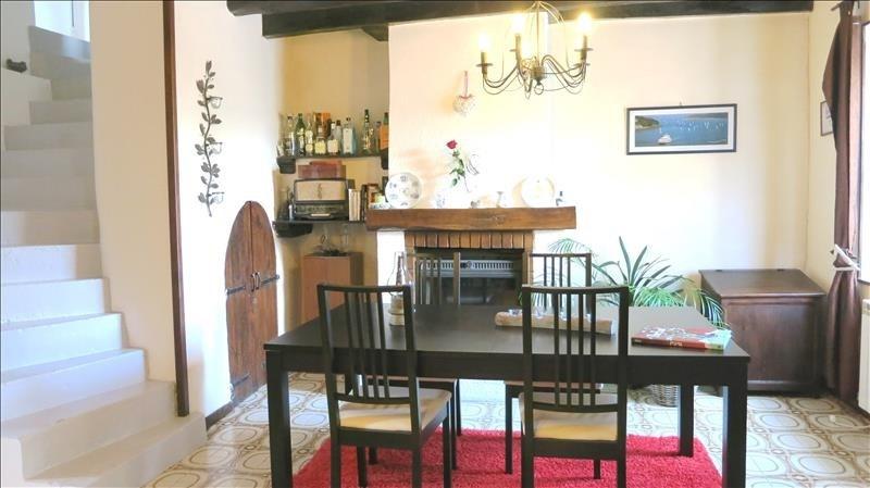 Sale house / villa Maisoncelles en brie 216000€ - Picture 2