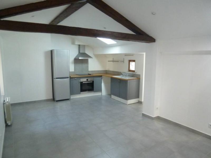 Location appartement Voiron 490€ CC - Photo 2