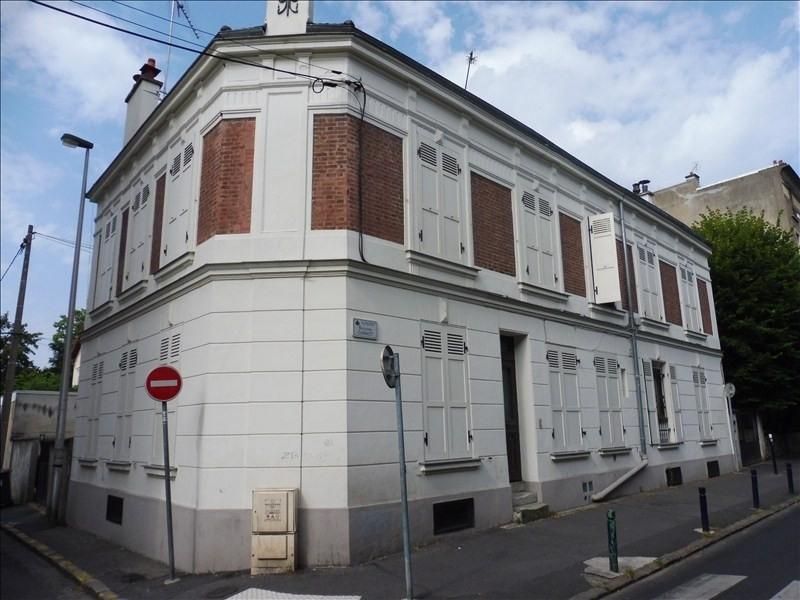 Vente appartement Villemomble 190000€ - Photo 1