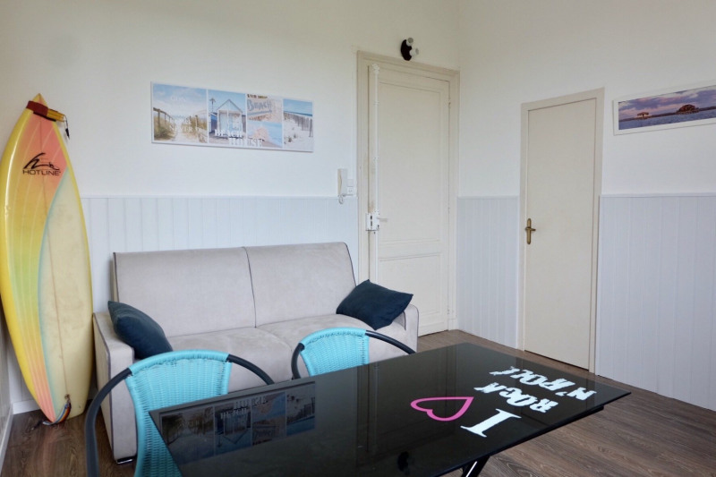 Sale apartment Arcachon 238 000€ - Picture 3