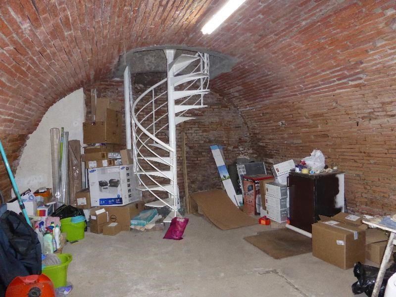 Rental empty room/storage Toulouse 1050€ HT/CC - Picture 3
