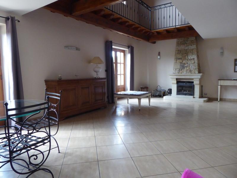 Vente de prestige maison / villa Saint-étienne-de-fontbellon 349000€ - Photo 14
