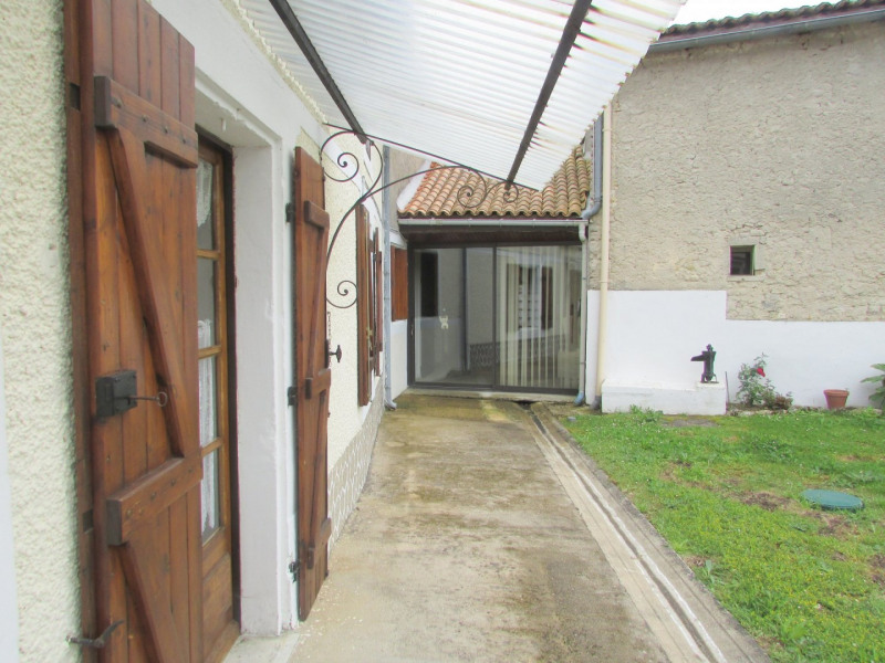 Vente maison / villa Bignac 81 750€ - Photo 12