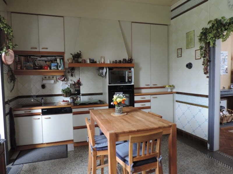 Sale house / villa Bapaume 279 250€ - Picture 8