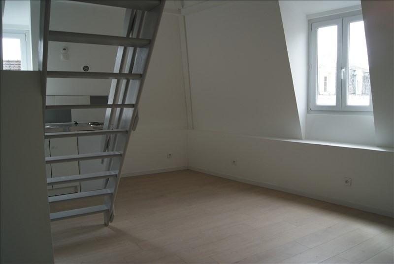 Location appartement Bethune 410€ CC - Photo 1