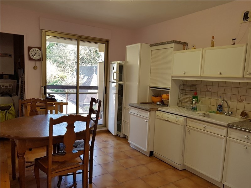 Vente appartement Ste foy les lyon 385 000€ - Photo 2