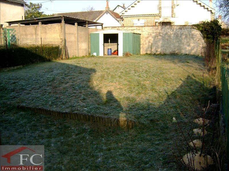 Vente maison / villa Chateau renault 104800€ - Photo 2