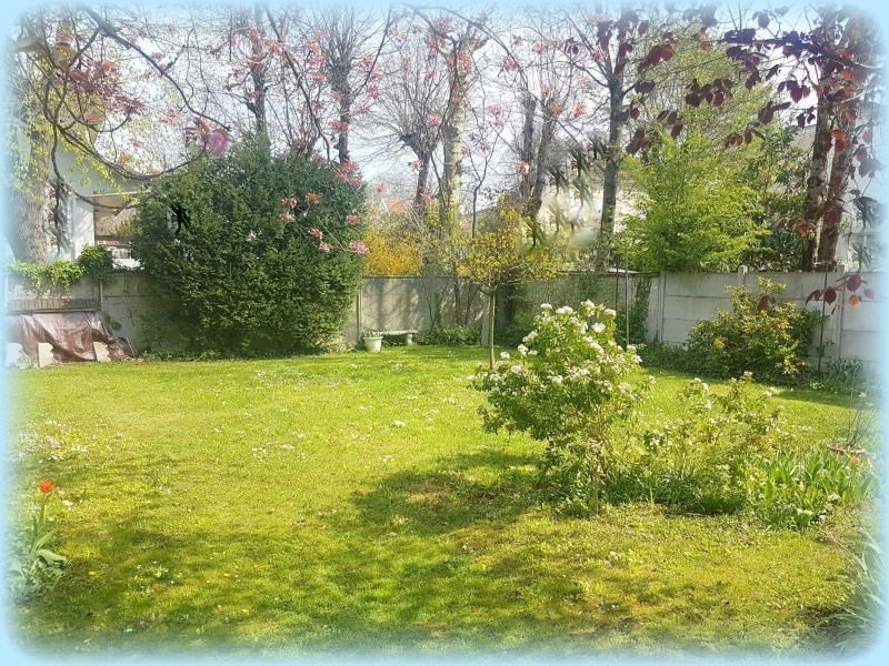 Sale house / villa Le raincy 895 000€ - Picture 1