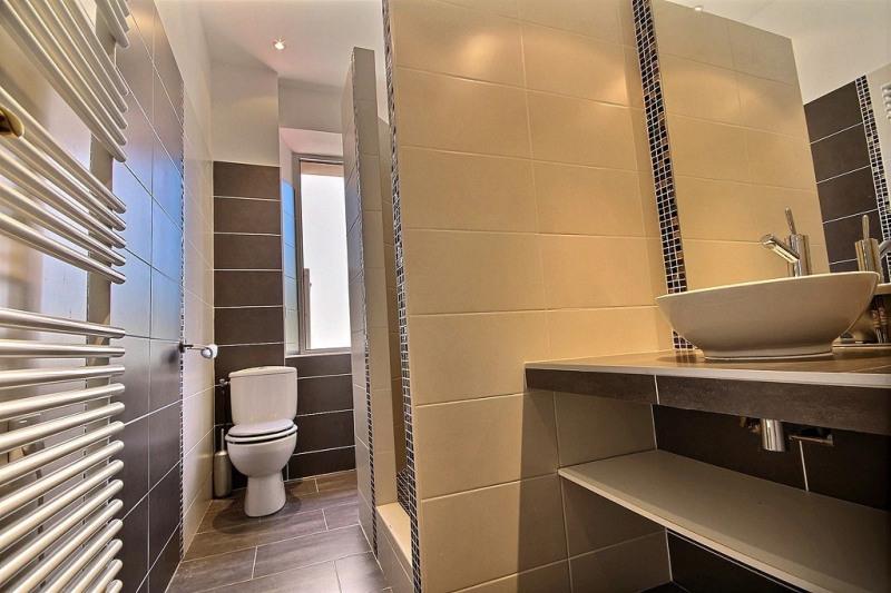 Location vacances appartement Cannes 950€ - Photo 10