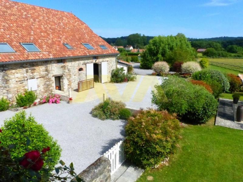 Immobile residenziali di prestigio casa Sauveterre-de-béarn 890000€ - Fotografia 10
