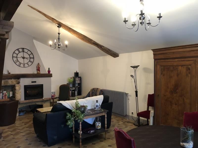 Vente maison / villa Voulon 160 000€ - Photo 4