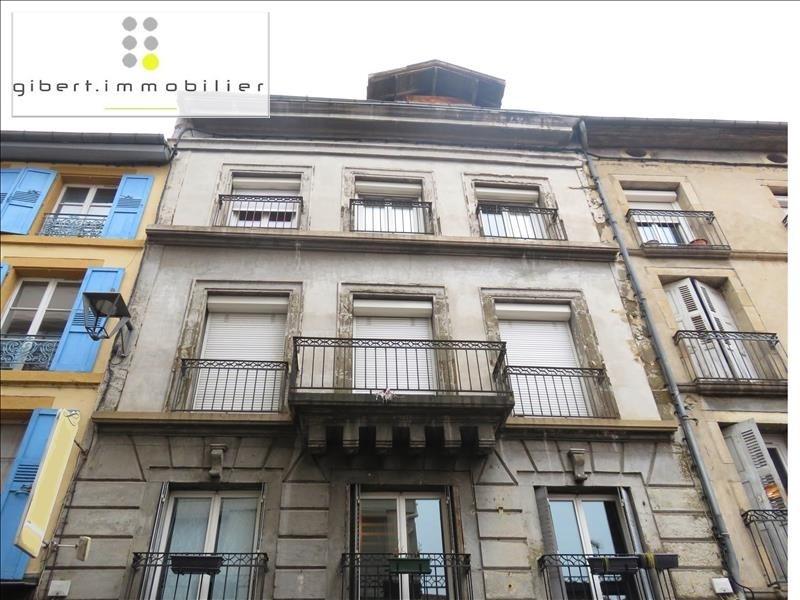 Sale apartment Le puy en velay 117500€ - Picture 10