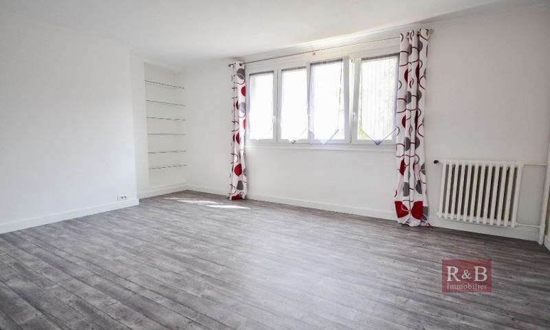 Vente appartement Les clayes sous bois 160000€ - Photo 1