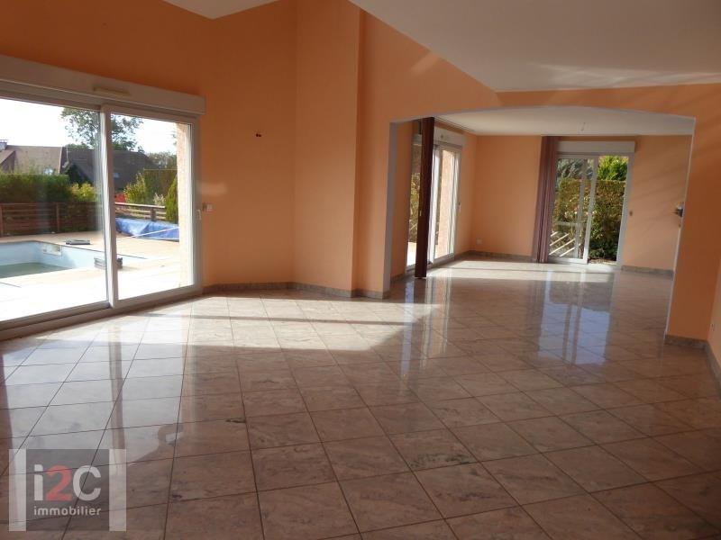 Vente maison / villa Cessy 1090000€ - Photo 6
