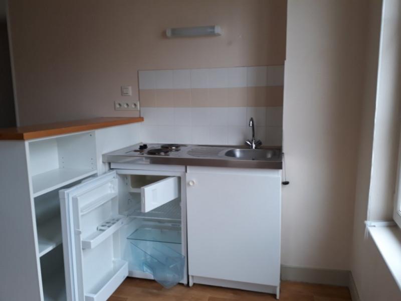 Rental apartment Limoges 385€ CC - Picture 4