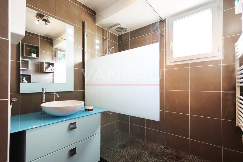 Vente de prestige appartement Juan-les-pins 377000€ - Photo 9