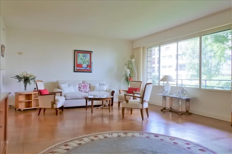 Vente appartement Ville d'avray 725000€ - Photo 3