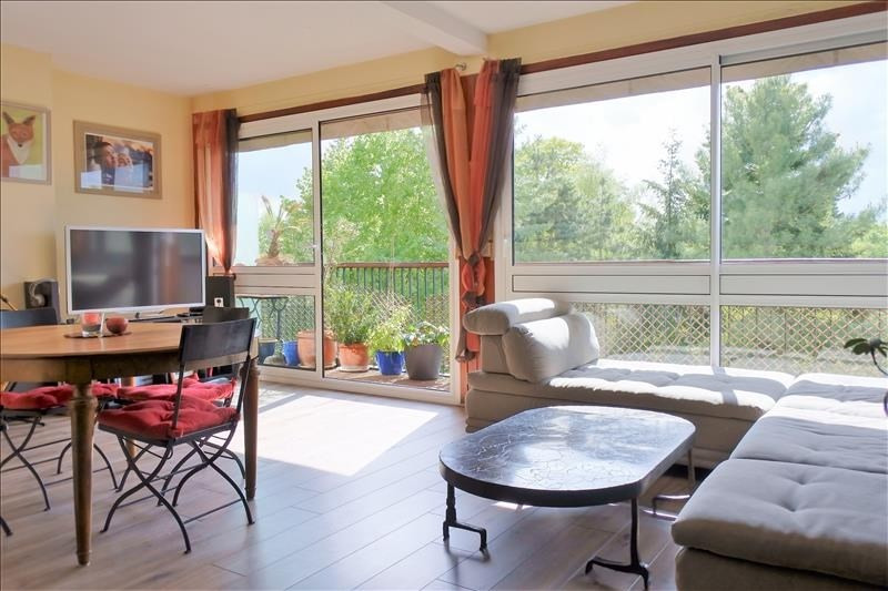 Vente appartement Vaucresson 470000€ - Photo 1