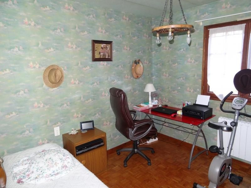 Sale house / villa Rosieres en santerre 138000€ - Picture 7