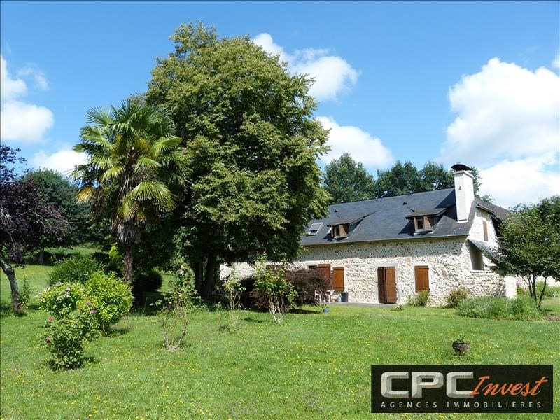 Vente maison / villa Monein 345 000€ - Photo 1