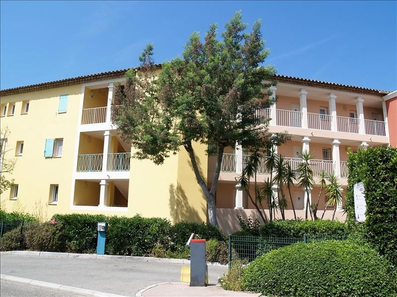 Sale apartment Les issambres 275 000€ - Picture 3
