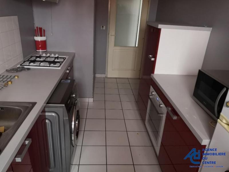 Sale apartment Pontivy 79500€ - Picture 1