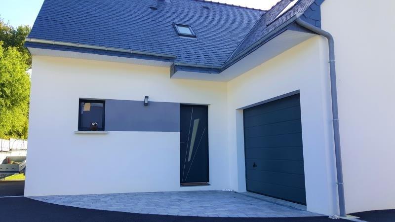 Vendita casa Clohars fouesnant 346500€ - Fotografia 10