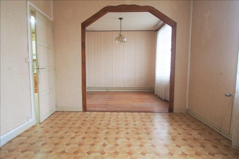 Sale house / villa Le mans 97000€ - Picture 2