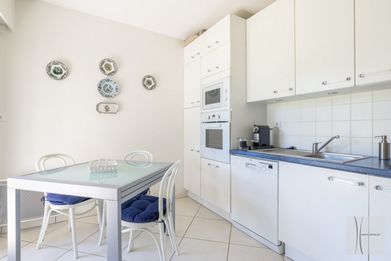 Sale apartment Ciboure 678400€ - Picture 5