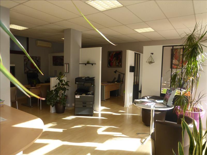 Rental office Pau 812€ CC - Picture 1