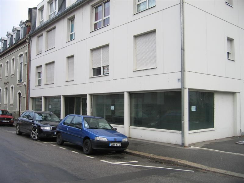 Vente local commercial Mulhouse 93 500€ - Photo 1