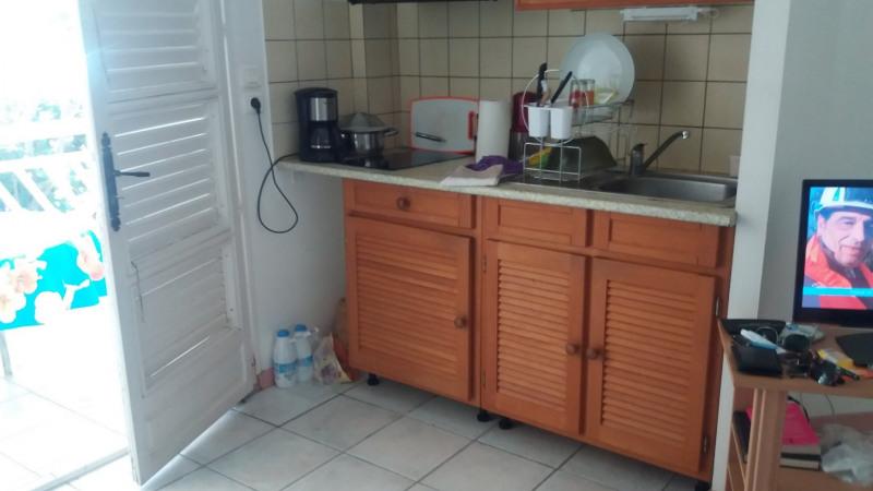 Vente appartement Les trois ilets 136250€ - Photo 10